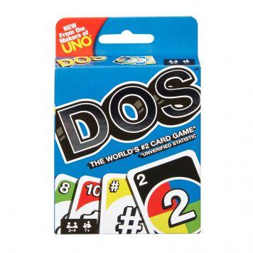 Spel Uno Dos