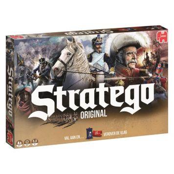 Spel Stratego Original 2017