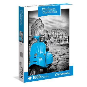 Puzzel Platinum Collection The Colosseum 1000 Stukjes