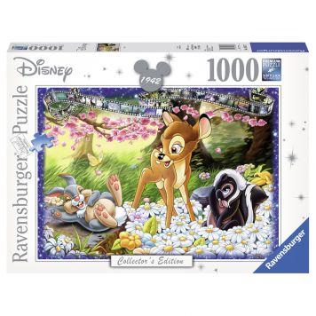 Puzzel Walt Disney: Bambi 1000 Stukjes