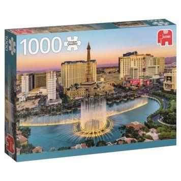 Puzzel Las Vegas 1000 Stukjes