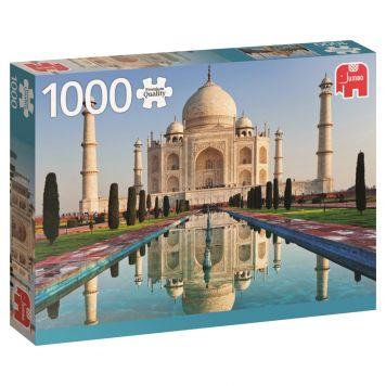Puzzle Taj Mahal India 1000 Stukjes