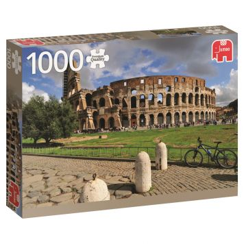 Puzzel Colosseum, Rome 1000 Stukjes