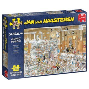 Puzzel Jan Van Haasteren 500 Stukjes XL