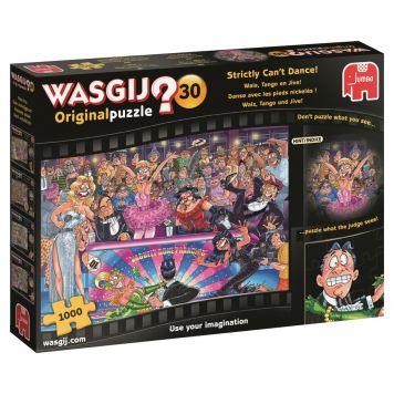 Puzzel Wasgij Original 30 1000 Stukjes