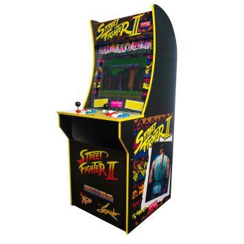 Arcade One - Street Fighter 2