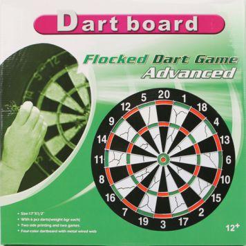 Dartbord 43 X 1,3 Cm