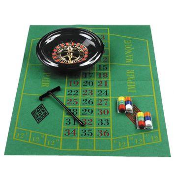 Spel Roulette Complete Set 30cm