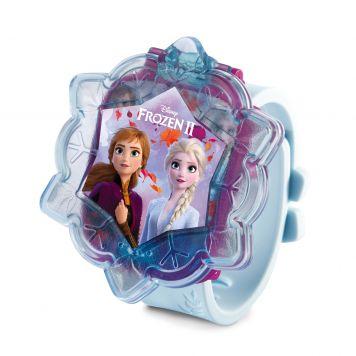 Vtech Frozen 2 Preschool Watch