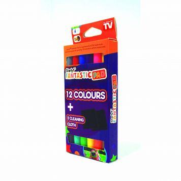Starlyf Fantastic Pad Upsell 6 Pens