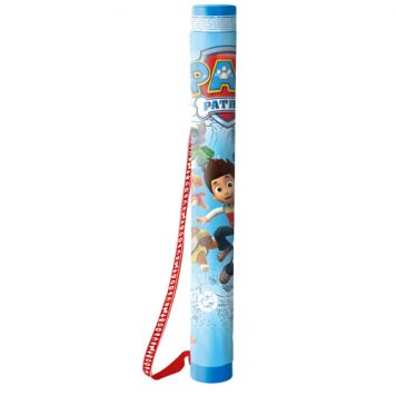 Stationary Tube Paw Patrol