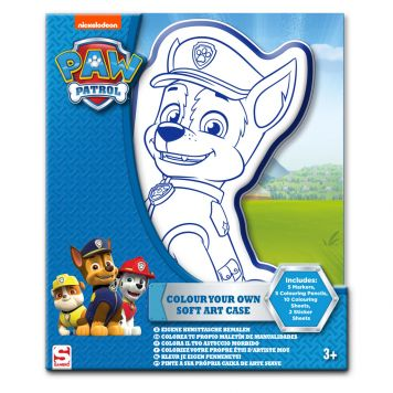 Paw Patrol Activity Koffer Chase