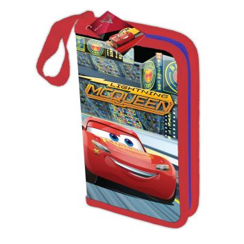 Tekenetui Disney Cars 3