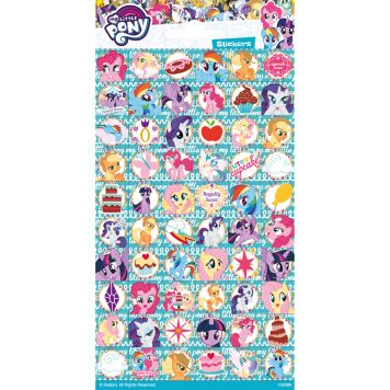 Stickers My Little Pony