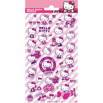 Stickers Hello Kitty Twinkle