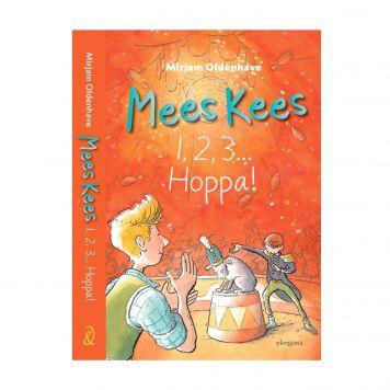 Boek Mees Kees Hoppa!