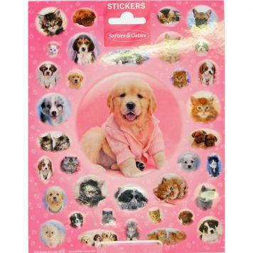 Stickers Softies&Cuties Groot
