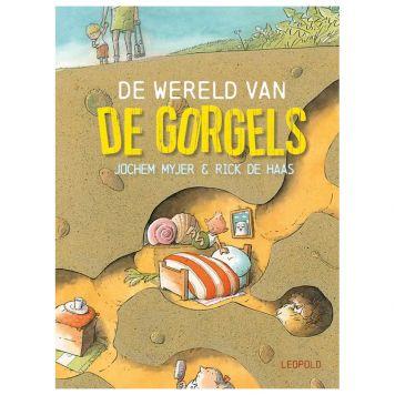 Boek De Werels Van Gorgels