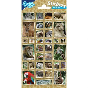 Stickers Wildlife