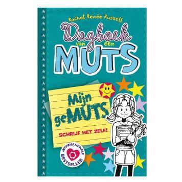 Boek Dagboek Van Een Muts 3,5 Mijn Gemuts