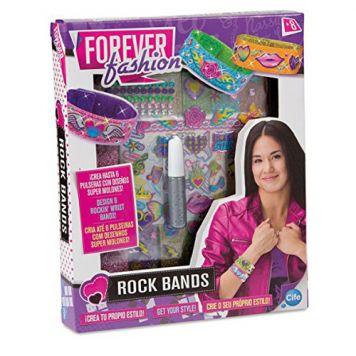 Forever Fashion Rockband