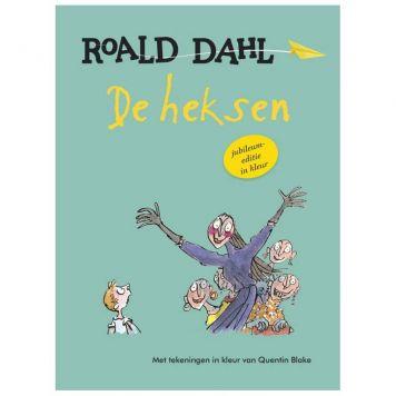 Boek De Heksen Jubileum Editie