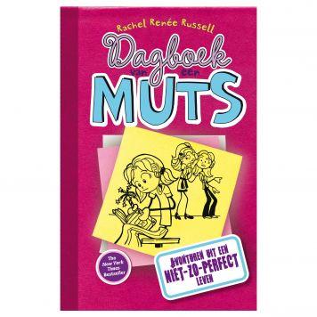 Boek Dagboek Van Een Muts Limited Editie