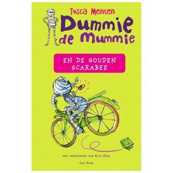 Boek Dummie De Mummie Deel 1