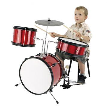 Drumstel Exclusief Stoel