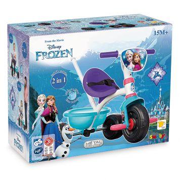 Driewieler Disney Frozen