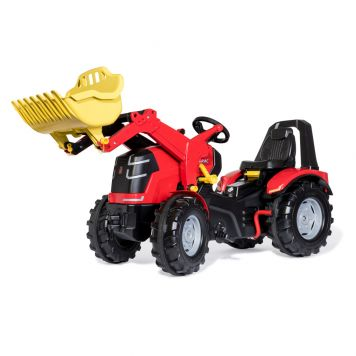 Tractor X-Trac Premium Met Versnelling 142x56x92 Cm
