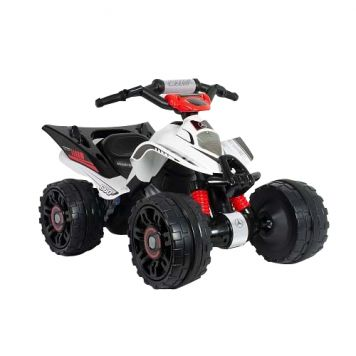 Accu Quad Injusa Mercedes ATV 12V