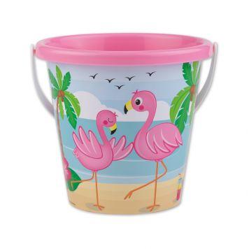 Emmer Flamingo 17 Cm
