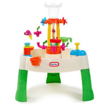 Watertafel Little Tikes Fountain Factory