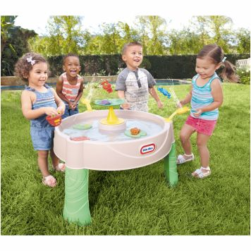 Little Tikes Leaping Frog Water Table
