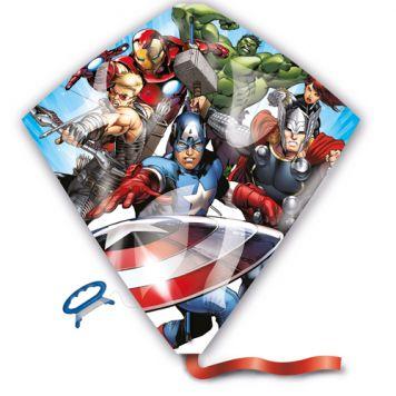 Vlieger Avengers