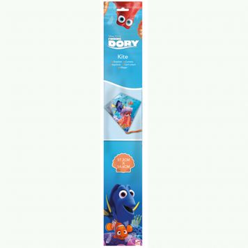 Vlieger Finding Dory