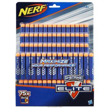 Nerf N-Strike Elite 75 Darts navulling