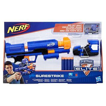 Nerf N-Strike Elite Surestrike