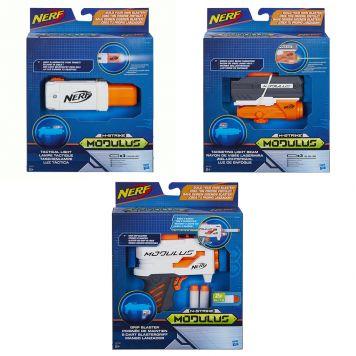 Nerf Modulus Gear