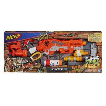Nerf Zombie Scravenger