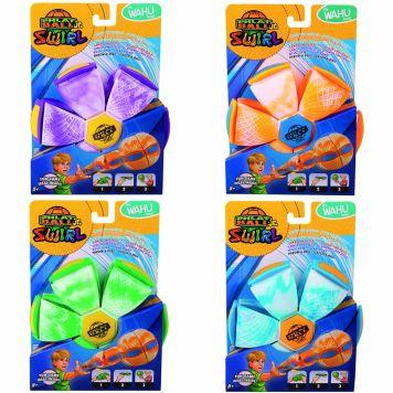 Phlat Ball Swirl Junior Assorti