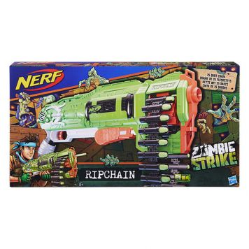 Nerf Zombie Ripchain