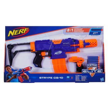 Nerf N-Strike Elite Stryfe CQ-10