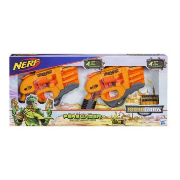 Nerf Doomlands Persuader 2 Pack