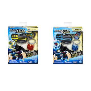 Beyblade R/C Battle Pack Assorti