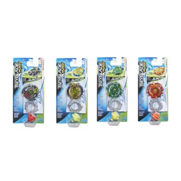 Beyblade Slingshock Single Tops Assortiment