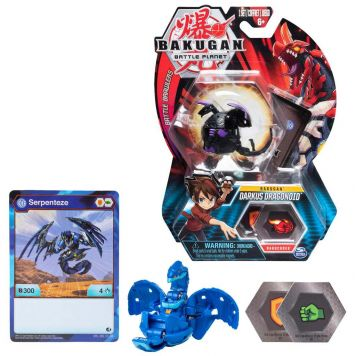 Bakugan Core Ball Pack Assorti