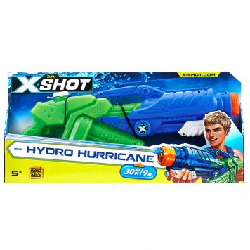 Waterpistool X-Shot Hydro Hurricane