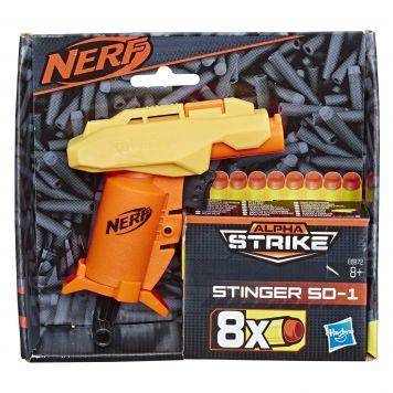 Nerf Alpha Strike Stinger SD1